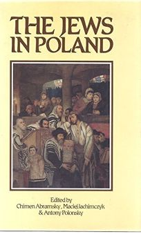 The Jews in Poland