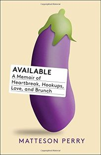 Available: A Memoir of Heartbreak