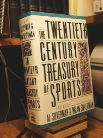 The 20th-Century Treasury of Sports