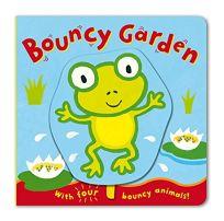 Bouncy Garden