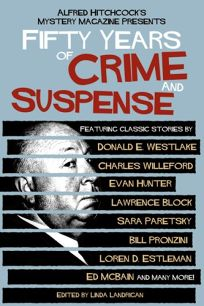 Alfred Hitchcocks Mystery Magazine Presents Fifty Years of Crime and Suspense