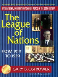 League of Nations 1919