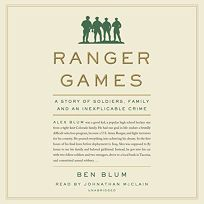 Ranger Games: A Story of Soldiers