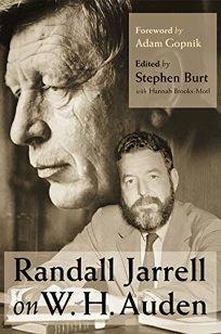 Randall Jarrell on W. H. Auden