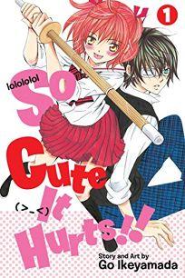 So Cute It Hurts!! Vol. 1