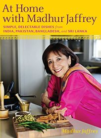 At Home with Madhur Jaffrey: Simple