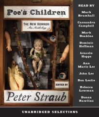 Poes Children: The New Horror: An Anthology