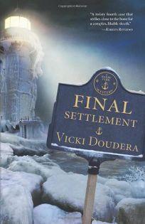 Final Settlement: A Darby Farr Mystery