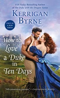 How to Love a Duke in Ten Days (The Devil You Know #1)