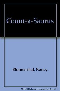Count-A-Saurus