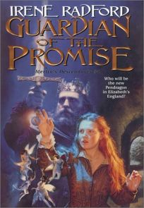 GUARDIAN OF THE PROMISE: Merlins Descendants: Volume Four