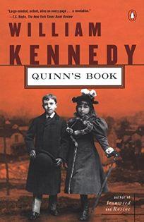 Quinns Book