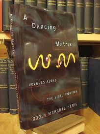 A Dancing Matrix: Voyages Along the Viral Frontier
