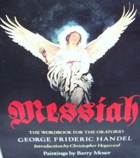 Messiah: The Wordbook for the Oratorio