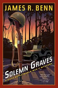 Solemn Graves: A Billy Boyle World War II Mystery