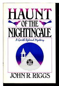 Haunt of the Nightingale