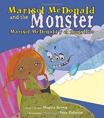 Marisol McDonald and the Monster/ Marisol McDonald y el monstruo