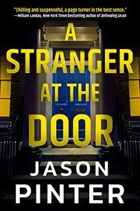 A Stranger at the Door: A Rachel Marin Thriller