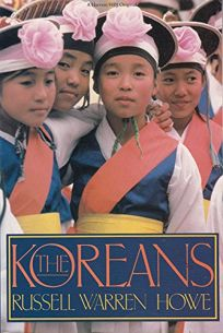The Koreans: Passion and Grace