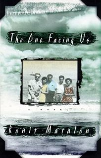 One Facing Us