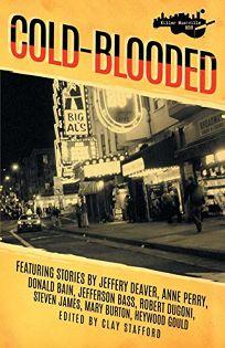 Killer Nashville Noir: Cold-Blooded