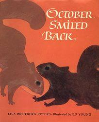 October Smiled Back