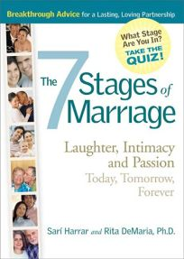 The 7 Stages of Marriage: Laughter