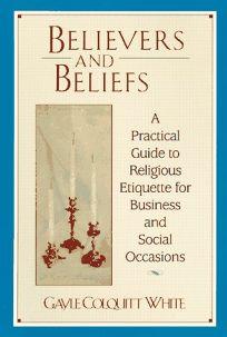 Believers and Beliefs