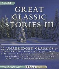 Great Classic Stories III