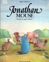 Jonathan Mouse