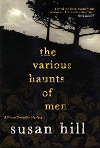 The Various Haunts of Men: A Simon Serrailler Crime Novel