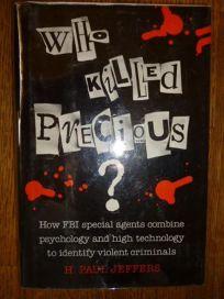 Who Killed Precious