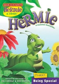HERMIE: A Common Caterpillar