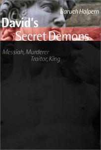DAVIDS SECRET DEMONS: Messiah