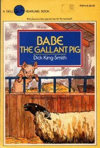 Please Delete the Gallant Pig from Subtitle