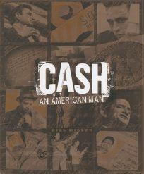 Cash: An American Man