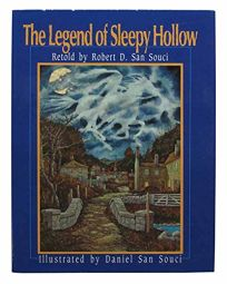Legend Sleepy Hollow