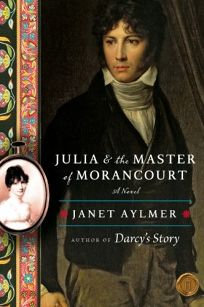 Fiction book review julia and the master of morancourt by janet julia and the master of morancourt fandeluxe Epub