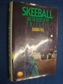 Skeeball and the Secret of the Universe