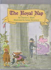 Royal Nap: 9
