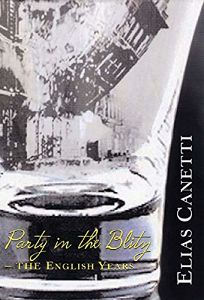 Party in the Blitz: The English Years