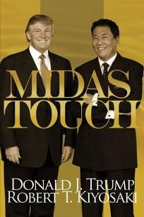 Midas Touch: Why Some Entrepreneurs Get Rich—and Why Most Don't