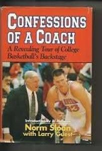 Confessions of a Coach