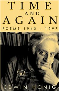 TIME AND AGAIN: Poems 1940–1997