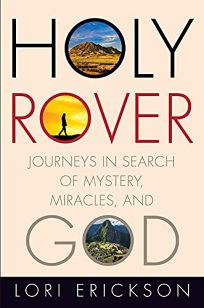 Holy Rover: Journeys in Search of Mystery
