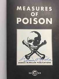 MEASURES OF POISON