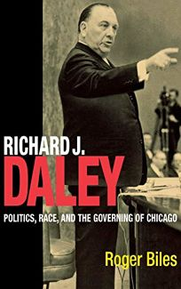 Richard J. Daley: Politics