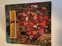 Children of Yayoute: Folk Tales of Haiti