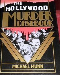 The Hollywood Murder Casebook
