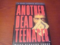 Another Dead Teenager: A Paul Turner Mystery